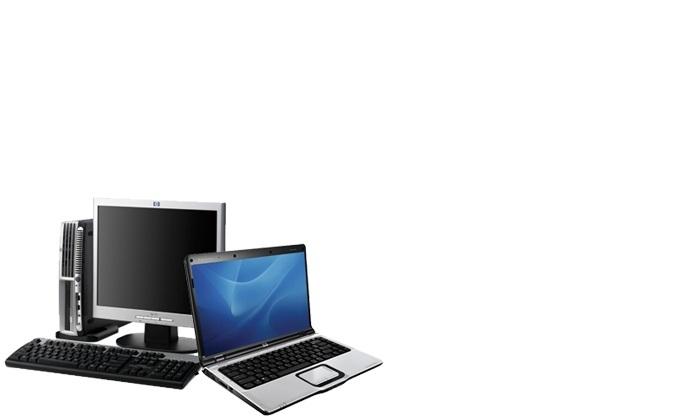 کامپیوتر، لپ تاپ و لوازم جانبی