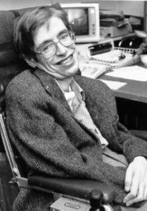 استیون هاوکینگ مبتکر نظریه طرح بزرگ در سن 76 سالگی درگذشت