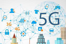 اینترنت نسل پنجم تحول عظیمی در جهان ما !